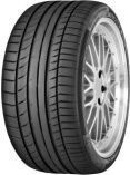 Летние шины Continental ContiSportContact 5 R17 235/45 94W ContiSeal