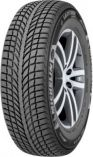 Зимние шины Michelin Latitude Alpin LA2 R19 265/50 110V
