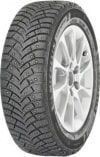 Зимние шины Michelin X-Ice North 4 R17 215/55 98T